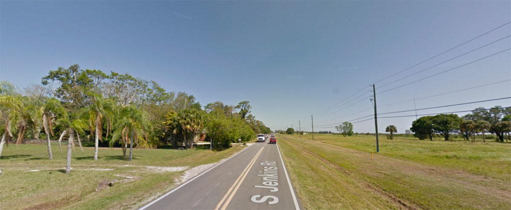 jenkins road