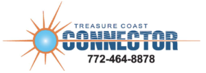 Treasure Coast Connector logo