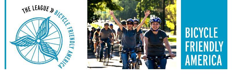 bike friendly program